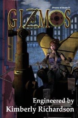 Dreams of Steam Gizmos