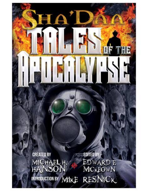 ShaDaa Apocalypse