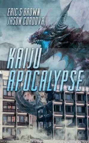 Kaiju Apocalypse - Published 2014