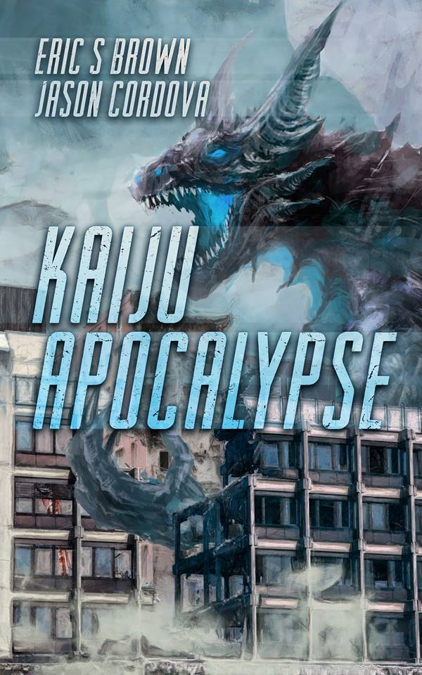 kaiju apocalypse rough draft