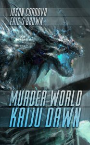 Murder World: Kaiju Dawn - Published 2014