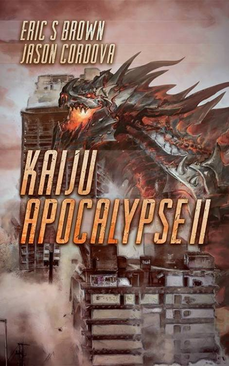 Kaiju apocalypse 2