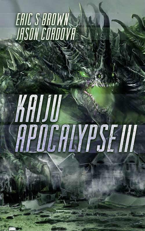Kaiju Apocalypse 3