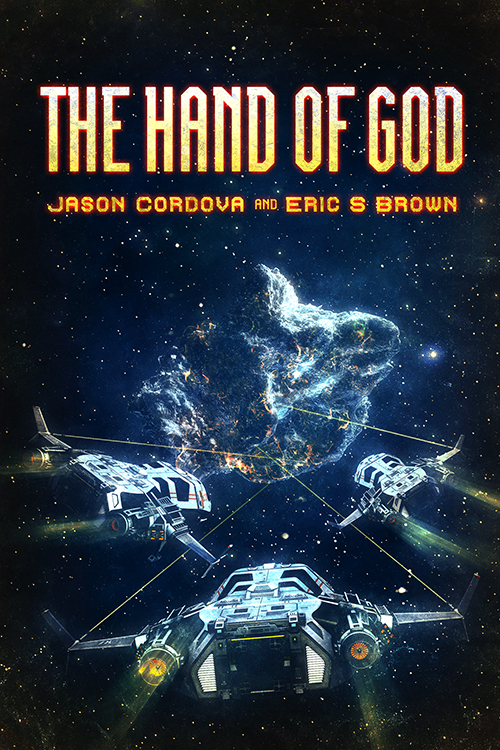 The Hand of God -- Spring 2015