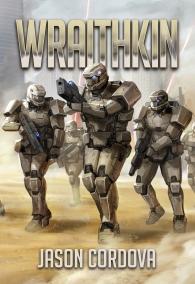Wraithkin - Book 1 of the Kin Wars Saga