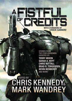 Fistful of credits