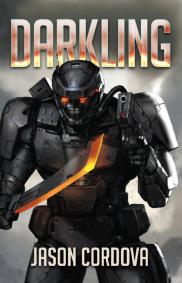 Darkling - Book 2 of the Kin Wars Saga
