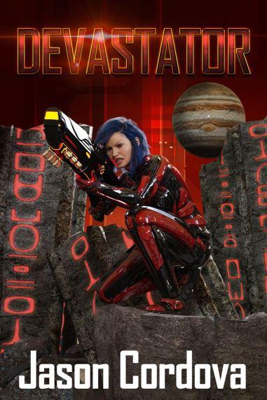 Devastator - Book 2 of The Warp